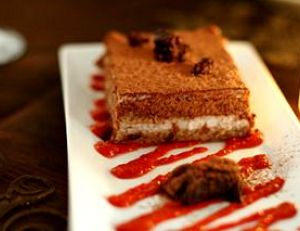 "Tiramisu ""raw"" © Geoff Peters / Wikimedia Commons"