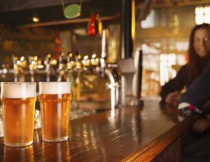 Gérer un bar associatif