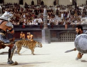 Gladiator © Universal Pictures