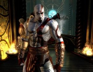God of War III - Sony ©