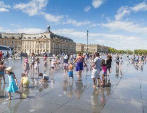 Good News : Bordeaux est la ville la plus tendance au monde !