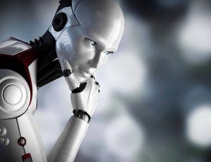 Google Brain : deux intelligences artificielles inventent leur propre langage codé