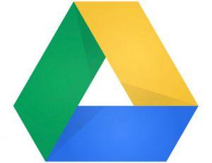 Google Drive - © Google Drive