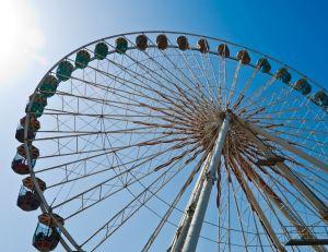 Les parcs de loisirs proches de Paris