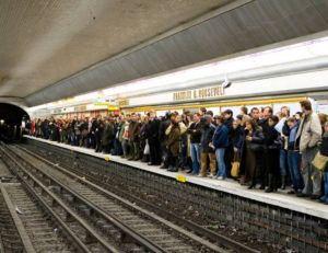 Quid des mouvements sociaux côté transports ?