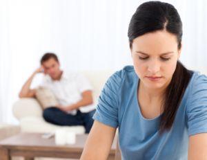 Divorcer, une étape difficile