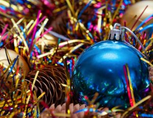 Guilandes, boules : des idées pour un spain en fête !