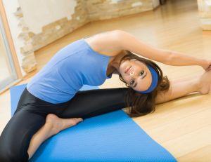Les mouvements de base à la gymnastique