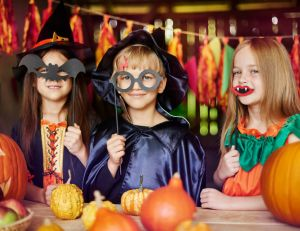 Halloween : des idées de déguisements pour vos enfants