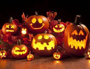 Halloween, c'est aussi bon pour les plus jeunes !