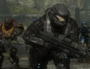 Halo Reach - Microsoft ©