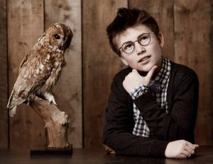 """""""Harry Potter et l'Enfant maudit"""" : retour à Poudlard"""