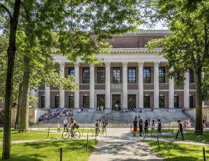 L'Université d'Harvard se place à la première position du classement Shanghaï depuis 13 ans