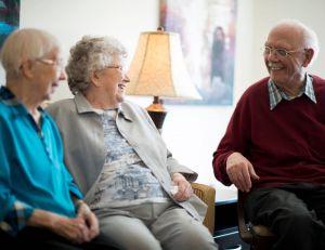 Hébergement des personnes âgées : les résidences seniors