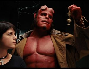 Hellboy II © Universal Pictures