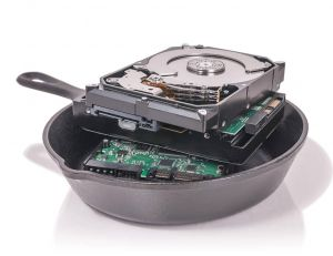 High tech tefal change votre fa on de cuisiner avec une po le intelligente - Cuisiner avec une bouilloire ...