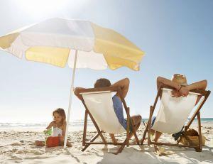 Les vacances à la plage devraient séduire la plupart des vacanciers, cet été