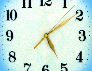 Fabriquer sa propre horloge n'est pas si compliqué