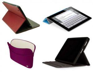 Protéger son iPad - © be.ez - Moshi - Tucano - Apple