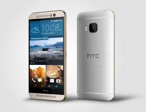 Le HTC One 9 est nettement plus cher en France qu'outre-Atlantique... - copyright HTC