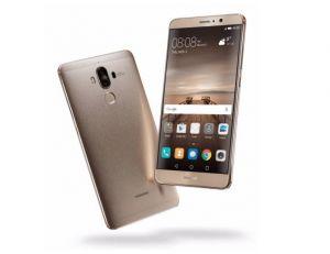 Huawei Mate 9 : l'anti iPhone 7 / Photo Huawei