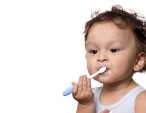 L'hygiène bucco-dentaire des bébés