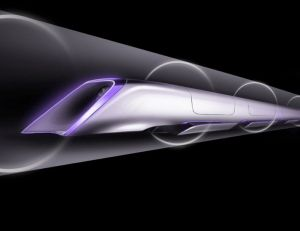 Hyperloop : le transport de demain roulera à 1 220 km/h