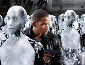 Et si nous étions bientôt tous des robots ? - copyright Flickr CC. / ashleynineteen