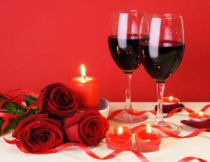 Offrir un beau cadeau à sa valentine