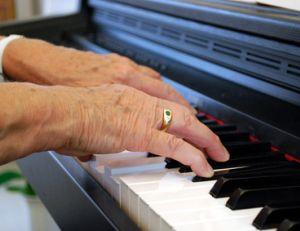 Les loisirs culturels pour les seniors