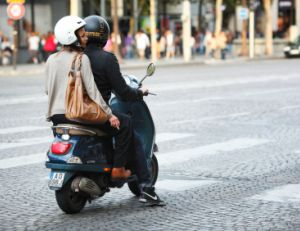 Immatriculer son scooter