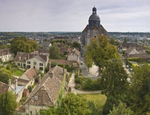 Immobilier en Champagne-Ardenne