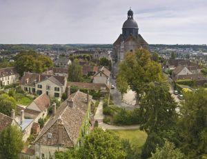 Investir 100 000€ dans l'immobilier en région Champagne-Ardenne