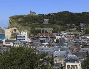 Immobilier en Haute-Normandie