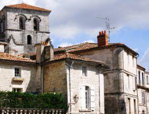 Immobilier dans le Poitou-Charentes