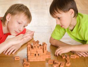 Comprendre l'importance du jeu pour l'enfant