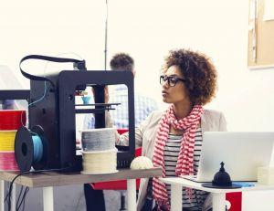 Les cadeaux créés via impression 3D se démocratisent chaque année un peu plus