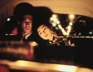 In the Mood for Love - © Paradis Films