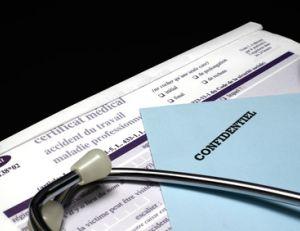 Indemnités journalières pour maladie professionnelle