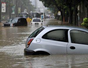 La facture relative aux catastrophes naturelles va doubler, pour les assurances