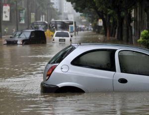Réagir face à une inondation