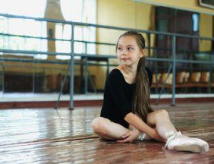 Inscrire son enfant à la danse