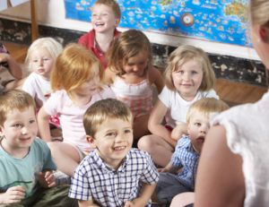 Check list : inscrire votre enfant à l'école