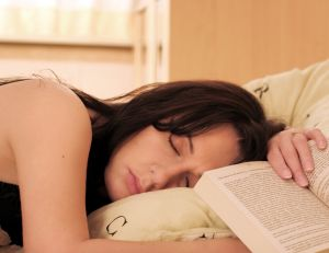 Les remèdes naturels contre l'insomnie