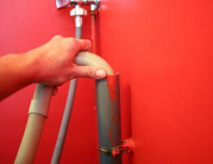 Installation et branchement d 39 un lave vaisselle - Brancher lave vaisselle et lave linge sur meme evacuation ...
