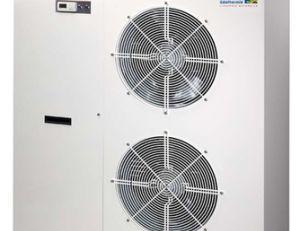 Installer une pompe à chaleur aéothermique
