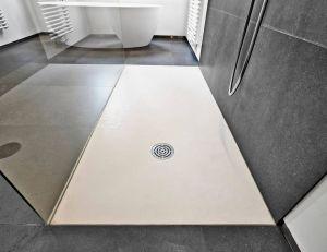 installer une douche l 39 italienne mode d 39 emploi. Black Bedroom Furniture Sets. Home Design Ideas