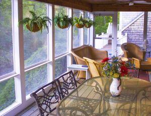 Installer une véranda pour agrandir sa maison