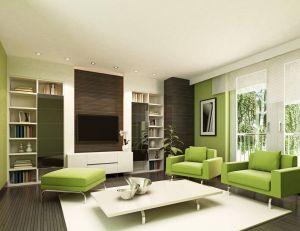 Intégrer le vert dans sa décoration/ iStock.com / Tulcarion