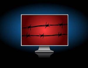 Internet et censure gouvernementale : les deux tiers des internautes concernés